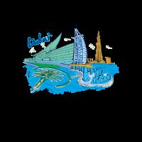 Dubai Urlaub Reisen