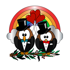 Homo Hochzeit Schwule Verliebte werden ein Paar