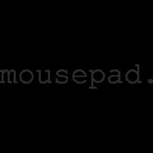 mousepad.