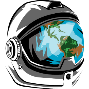 astronaut erde earth planet - kosmos