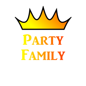 Party Family Family and Friend Shirts