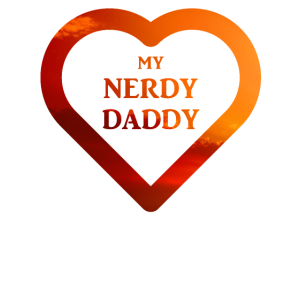 Love my Nerdy Daddy Family and Friend Shirts