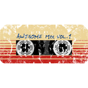 Mix Tape Awesome Vol.1