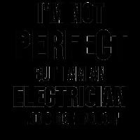 Elektriker Elektrotechnik Elektrisch Geschenk