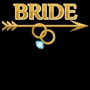Braut Junggesellinnenabschied Hochzeitsfeier