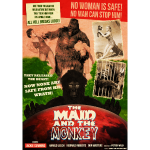 The Maid and the Monkey