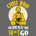 Bestes Chill Bro Design online