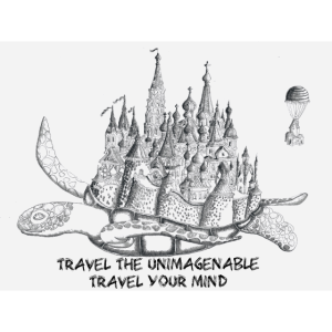 Travel your mind
