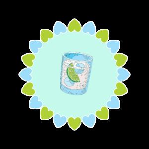 Gin | Gin & Tonic Rezepte Alkohol Geschenkidee