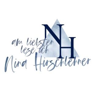 Ich lese lieber Nina Hirschlehner