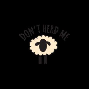 Don't Herd Me
