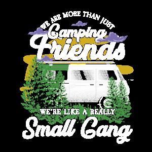 Camping Freunde