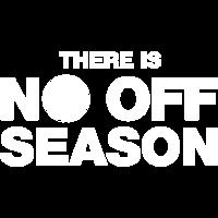 No off season volleyball