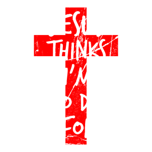 Christian Jesus denkt, ich wäre ein Traum, Christian