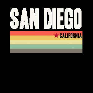 San Diego Kalifornien Design | Kalifornien Republik