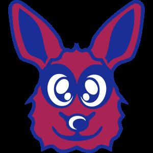 Kaninchen Tierzeichnung Kind 15