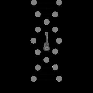 Gitarre spielen ist in my DNA