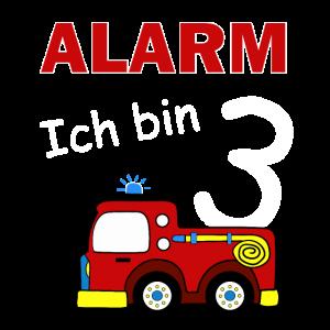 ALARM - Ich bin 3