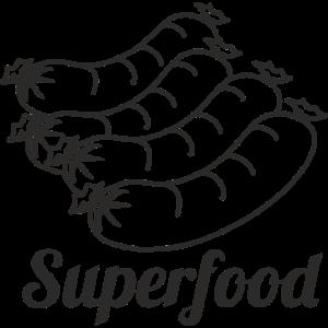 Superfood Wurst