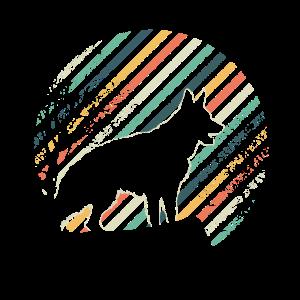 Schäferhund Hundeliebhaber