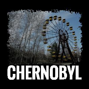 Tschernobyl Atomenergie Pripyat Atom Geschenk