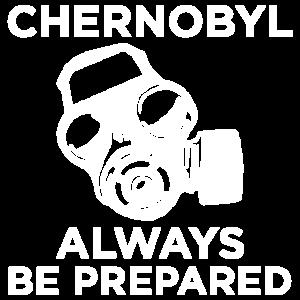 Tschernobyl Gasmaske Atom Strahlung Geschenk