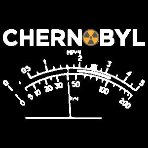Tschernobyl Radioaktiv Atom Strahlung Geschenk