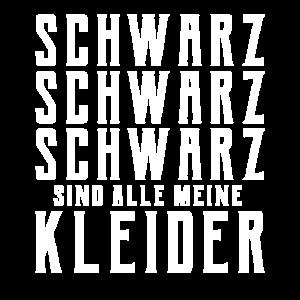 Metal Gothic Death Totenkopf Schwarz Geschenk
