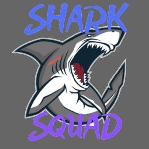 Shark Squad - PowerMEGAL0D0N