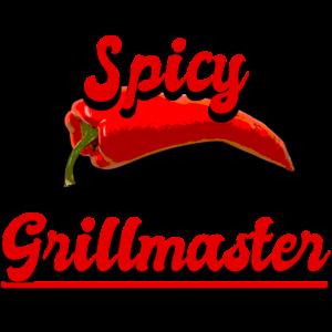 Spicy Grillmaster