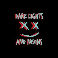 Dark Lights And Neons