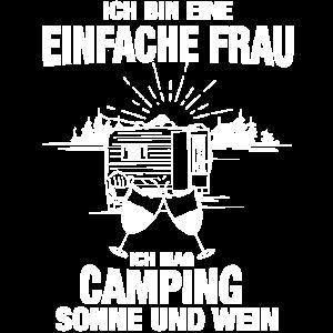 CAMPING CAMPER ZELTEN BERGE