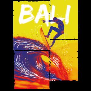 Bali-Surfer