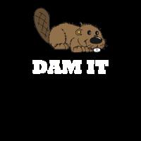 Biber Dam It