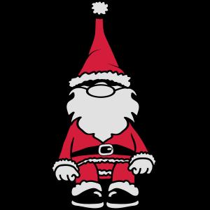 Weihnachtsmann witzig mütze