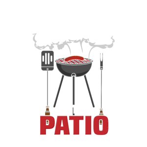 Daddio of the Patio - BBQ Grill Grillen Sommer