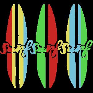 Surfen LGBT
