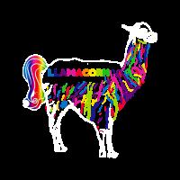 Llama, Lama oder Llamacorn