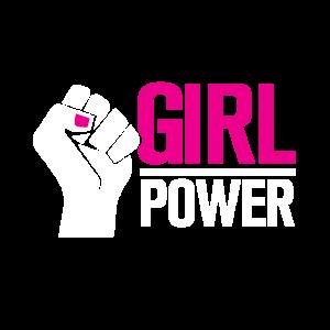 Frauenpower Feminismus