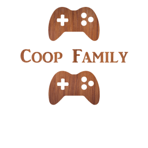 Coop Family on Wood Family and Friend Shirts