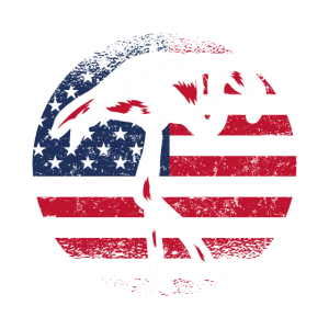 USA Flamingo