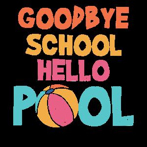 Letzter Schultag