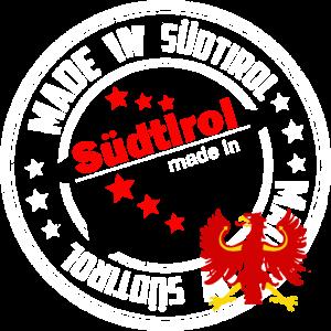made in Südtirol