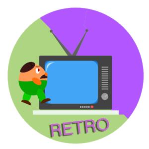 retro life