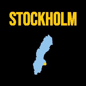 Stockholm Souvenir Schweden