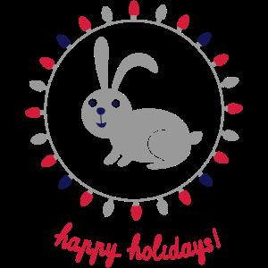 Hase Happy Holidays
