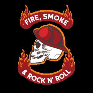 Fire, Smoke & Rock n Roll