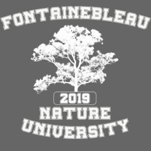 Fontainebleau Nature University (Blanc)