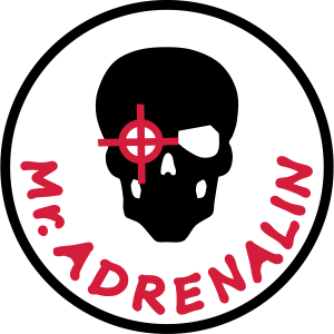 Mr. adrenalin shooter