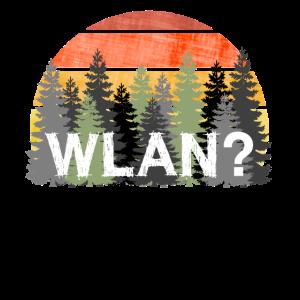WLAN WALD